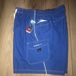Speedo Men Swim Trunk